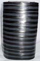 Капельная лента SilverDrip (щелевая), 16ммх6MIL, капельницы через 10см, бухта 100м.