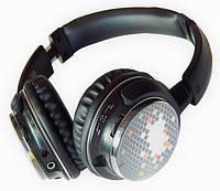 Беспроводные наушники ATLANFA AT-7603 с МР3 плеером + FM