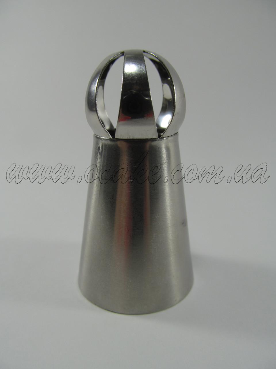 Насадка сфера/шар (1)