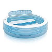 Детский надувной бассейн Intex 57190