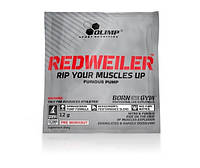 Red Weiler 12 g red punch
