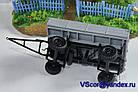 Масштабна модель причіп тракторний ПТС-4,5 (1/43), фото 5