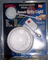 Светодиодный светильник на пульте управления Remote Brite Light