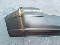 Бампер задний, 52159-05901, Toyota Avensis  (Тойота Авенсис)