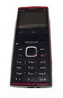 Мобильный телефон кнопочный X2-00