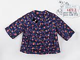 Детская курточка ТМ МОНЕ р-ры 98,104,110,116,134,140,146,152, фото 2