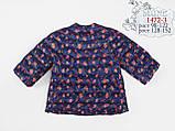 Детская курточка ТМ МОНЕ р-ры 98,104,110,116,134,140,146,152, фото 3