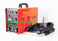 Сварочный инвертор Аргонная сварка TIG-200 220V iron IGBT Modern Welding