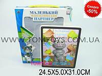 Интерактивная игрушка для детей планшет Маленький фантастический партнер CY6075C