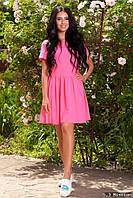 Платье Прана М63 в расцветках