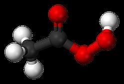 Надуксусная кислота Канистра 20 л. 22 кг