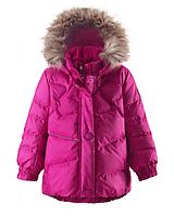 Куртка-пуховик для девочки Reima 511220