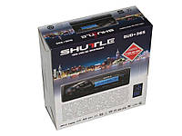 Магнитофон SHUTTLE SUD-365 USB/SD-card Автомагнитола