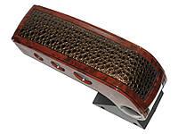 Подлокотник 48006A Wood+E8 откидной