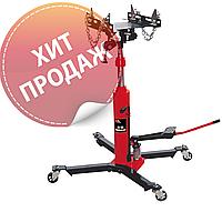 Стойка трансмиссионная гидравлическая с двойным штоком TORIN TEL05005 0,5 т
