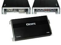 Усилитель ORIS 4x80W 2x200W OR-A8500