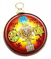 Янтра настенная Шубх Лабх / Shubh Labh yantra