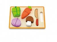 """Игровой набор Viga Toys """"Овощи"""" 50979"""