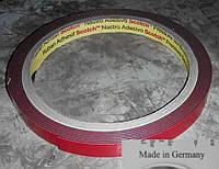 Двухсторонний скотч 3М ОРИГИНАЛ GERMANY 9ммx5м, фото 1