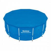 Bestway Покрытие Bestway 58037 для бассейнов 3.66 м (d 366 см)