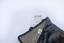 Женские кожаные перчатки коза - Маленькие, фото 3