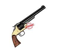 Револьвер системы Смит&Вессон 1869 год.