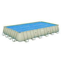 Bestway Теплосберегающее покрытие Bestway 58163 для бассейнов 6.71х3.96 м (665х395 см)