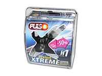 Галогенка H1 PULSO 12V 55W +50% LP-12553 X-treme V