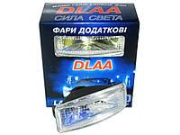 Фары дополнительные DLAA 333 RY