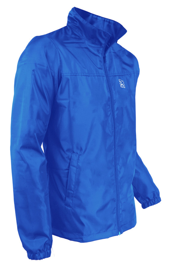 Ветровка-дождевик женская Radical Flurry, с капюшоном, легкая водонепроницаемая куртка