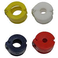 Набор муфт для монтажа трубок кондиционера, 4 предмета Heshitools