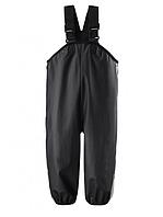 Штани от дождя детские Reima (черные) 512071N