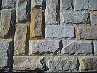 Облицовочная плитка из песчаника  «Скала» 100*200,120*240