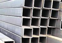 Труба 30х30х2 профильная квадратного сечения сталь 08Х18Н10 нержавейка TIG зеркалка трубы профильные ГОСТ