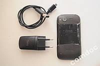 Смартфон HTC Desire S 510e описание
