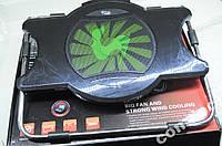 Охлаждение для ноутбука DC-8068F USB 168mm fan