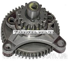 Блок-шестерня отбойного молотка Bosch GBH 7 DE (0611235740)