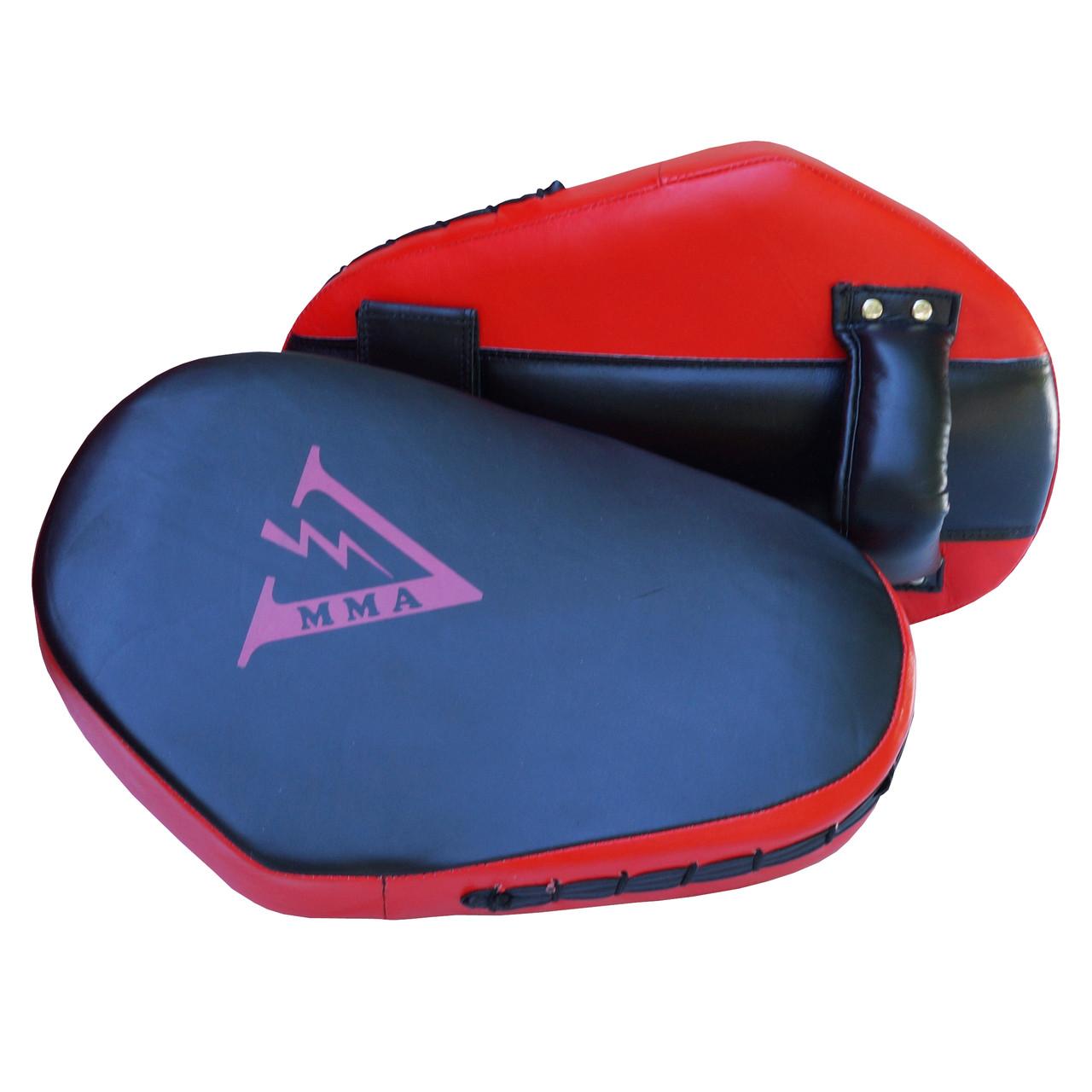Лапы для бокса V-MMA