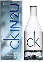 Мужская туалетная вода Calvin Klein CKIN2U for Him