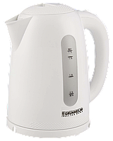 Grunhelm EKP-2217C Электрочайник (белый)