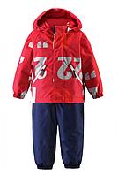 Комплект (куртка+брюки на подтяжках) детский Reima 513099