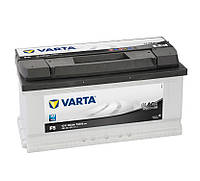 Автомобильный аккумулятор Varta 6СТ-88 BLACK dynamic (F5)