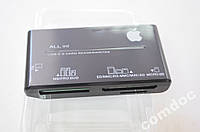 Кардридер Card Reader Apple USB 2.0