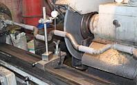 Востановление (реставрация, ремонт) коленчатых валов соломотрясов.