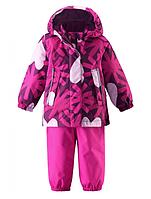 Комплект (куртка+брюки на подтяжках) детский Reima 513100