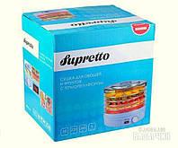 Сушилка для овощей и фруктов Supretto