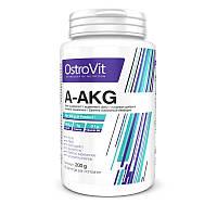 Аргинин альфа-кетоглутарат Ostrovit A-AKG 200g