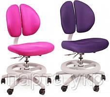 Анатомические кресло Mealux Duo Kid  Y-616 разные цвета  (однотонные)