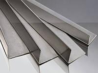 Уголок нержавеющий 100x100x6 сталь 12Х18Н10Т