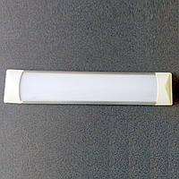 Сверхяркий светодиодный светильник накладной 40W 120см 6500к Lemanso